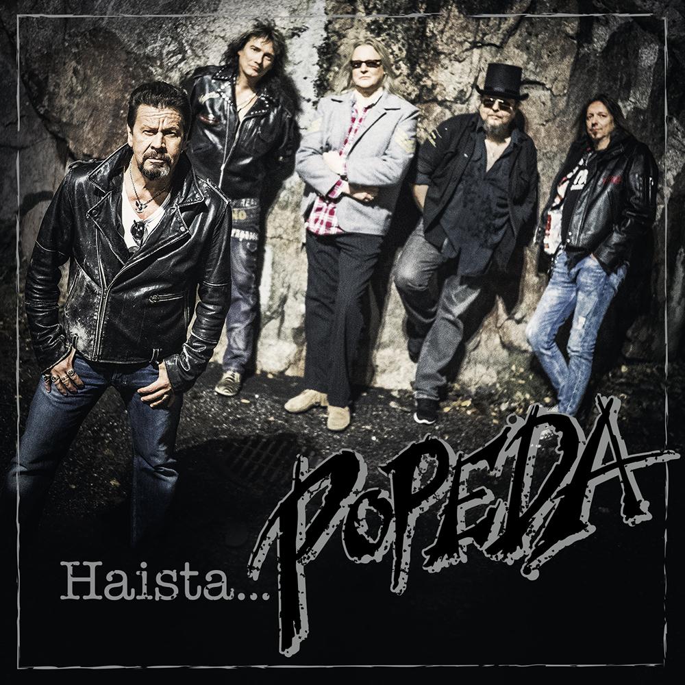 Haista Popeda