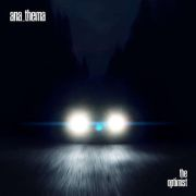 ANATHEMA - The Optimist (Regular Edition – 1CD in digipak with 16 page booklet)