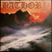 BATHORY - Twilight Of The Gods 2LP PHD/Black Mark UUSI