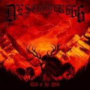 DESTRÖYER 666 - Call of the Wild MLP UUSI BLACK
