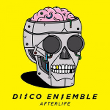 DISCO ENSEMBLE - Afterlife CD