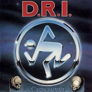 D.R.I. - Crossover LP UUSI Beer City