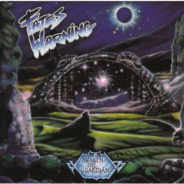 FATES WARNING - Awaken The Guardian LP UUSI Metal Blade