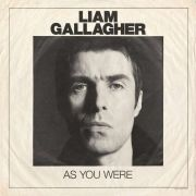 GALLAGHER LIAM - As You Were LP