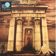 JUDAS PRIEST - Sin After Sin LP UUSI Sony 2017 We Are Vinyl