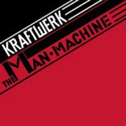 KRAFTWERK - Man machine REMASTERED