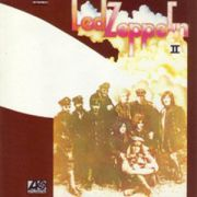 LED ZEPPELIN - II REMASTERED