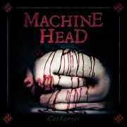MACHINE HEAD - Catharsis 2LP UUSI BLACK VINYLS