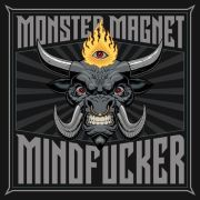 MONSTER MAGNET - Mindfucker CD