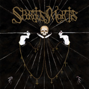 SPIRITUS MORTIS - The God Behind The God LP LTD 300 BLACK