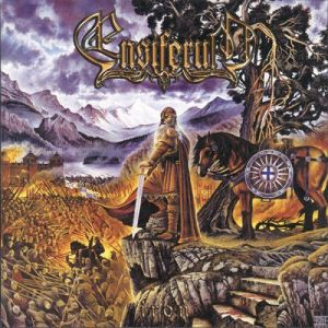 ENSIFERUM - Iron 2009 Version CD