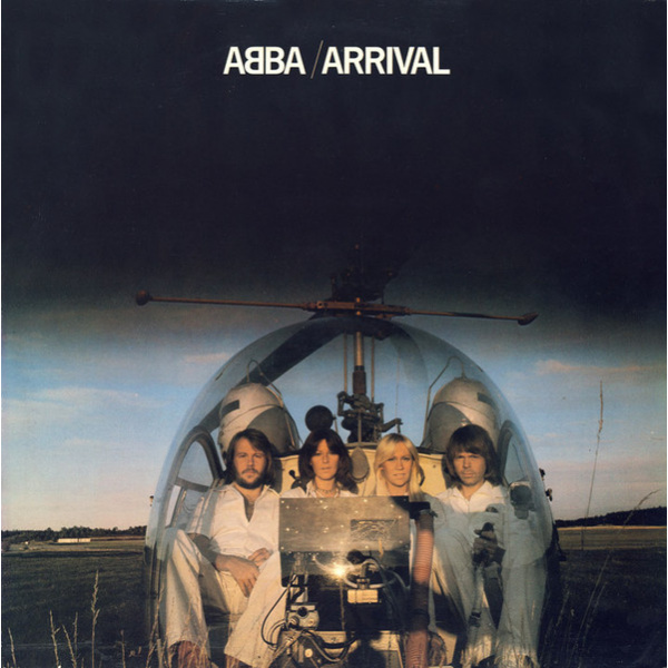 ABBA - Arrival DELUXE CD+DVD