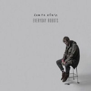 ALBARN DAMON - Everyday robots CD+DVD