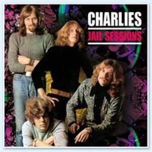 CHARLIES - Jail Sessions