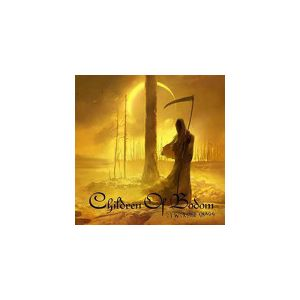 CHILDREN OF BODOM - I Worship Chaos CD+DVD DIGI