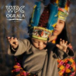 CORGAN WILLIAM PATRICK - Ogilala CD