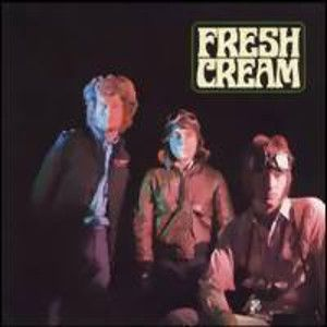 CREAM - Fresh cream DELUXE EDITION 3CD+BR-audio