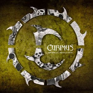 CURIMUS - Artificial Revolution