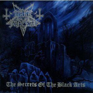 DARK FUNERAL - Secrets of the black arts 2CD