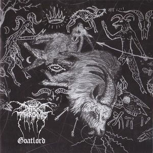 DARKTHRONE - Goatlord DELUXE EDITION 2CD
