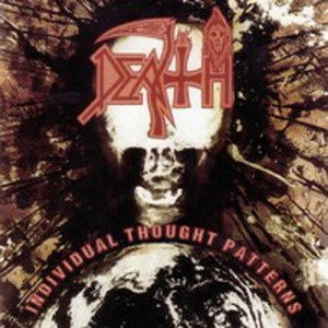 DEATH - Individual thought patterns REISSUE 2CD