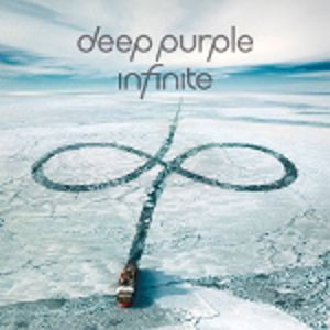 DEEP PURPLE - inFinite CD