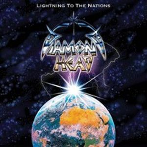 DIAMOND HEAD - Lightning to the nations 2CD