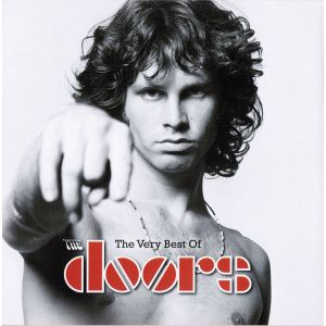DOORS - Very best of The Doors 2CD