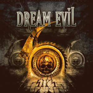 DREAM EVIL - SIx CD