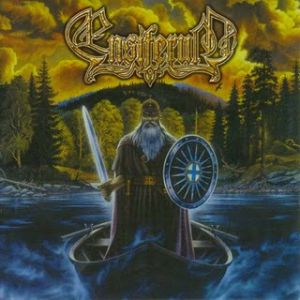 ENSIFERUM - Ensiferum 2009 version CD