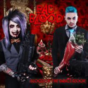 BLOOD ON THE DANCE FLOOR - Bad Blood