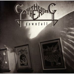 GATHERING - Downfall the early years 2CD