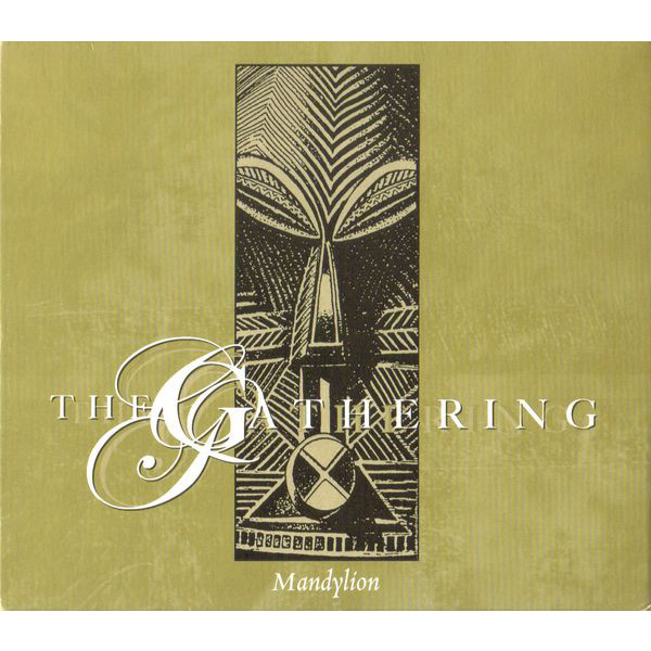 GATHERING - Mandylion DELUXE EDITION 2CD