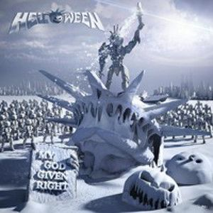 HELLOWEEN  - My God-Given Right LTD DIGI
