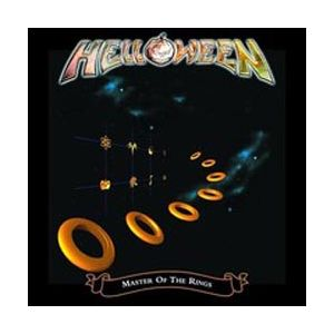 HELLOWEEN - Master of the Rings 2CD EXPANDED EDITION
