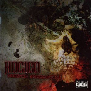HOCICO - Disidencia inquebrantable CD