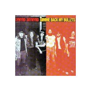 LYNYRD SKYNYRD - Gimme back my bullets REMASTERED