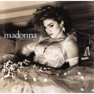 MADONNA - Like a virgin REMASTERED+ BONUS TRACKS