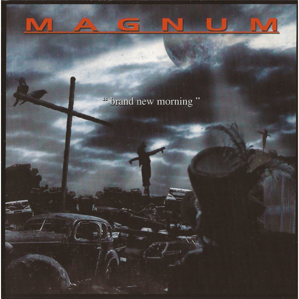 MAGNUM - Brand new morning