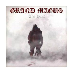 GRAND MAGUS - Hunt