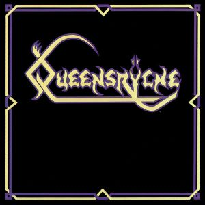QUEENSRYCHE - Queenryche REMASTERED+BONUS