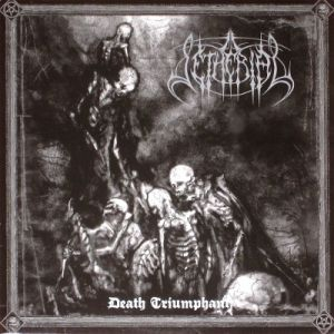 SETHERIAL - Death triumphant CD