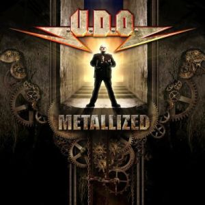 UDO - Metallized - the Best of CD