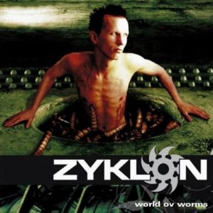 ZYKLON - World ov worms CD Re-issue, mintpak
