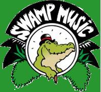 Second Hand Swamp Music