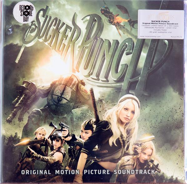 emily movie soundtrack