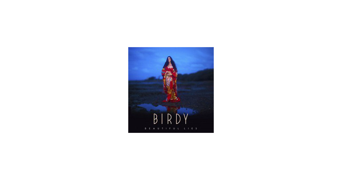 BIRDY - Beautiful Lies CD DELUXE EDITION