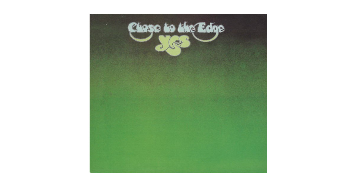 YES - Close to the edge | Sslsw Test Shop