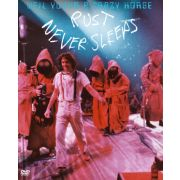 YOUNG NEIL - Rust never sleeps DVD