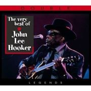 HOOKER JOHN LEE - Very Best of John Lee  2CD